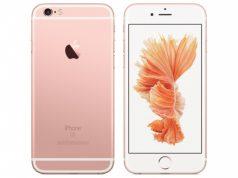 Apple Buka Lagi Jalur Downgrade iOS 10.3.3 di iPhone 6s