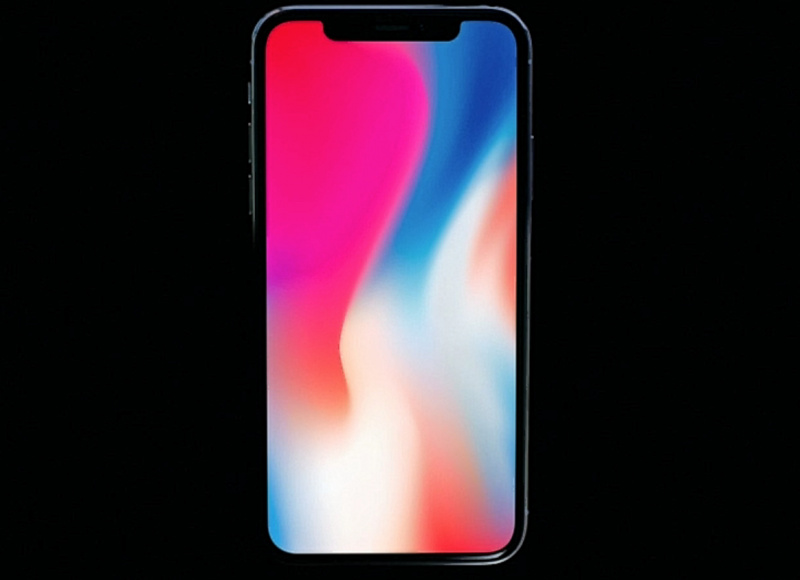 Ternyata Apple Mengembangkan iPhone X Selama 5 Tahun