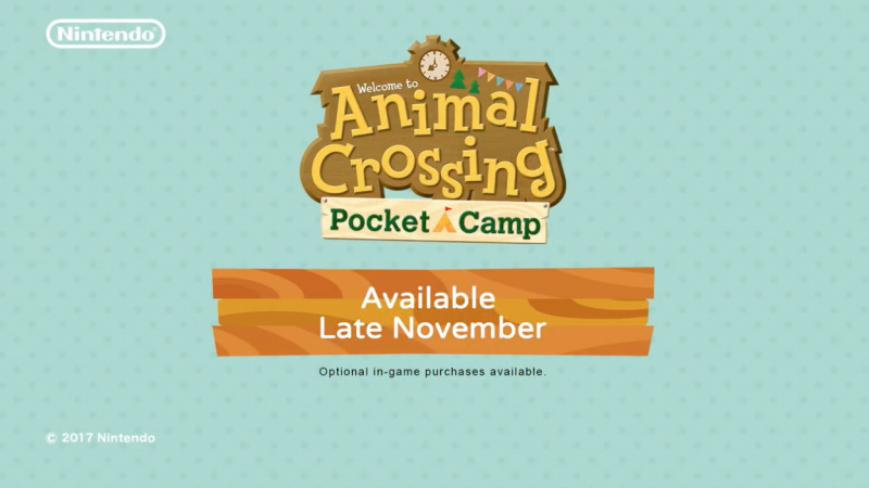 Nintendo Siap Rilis Game Animal Crossing: Pocket Camp ke iOS