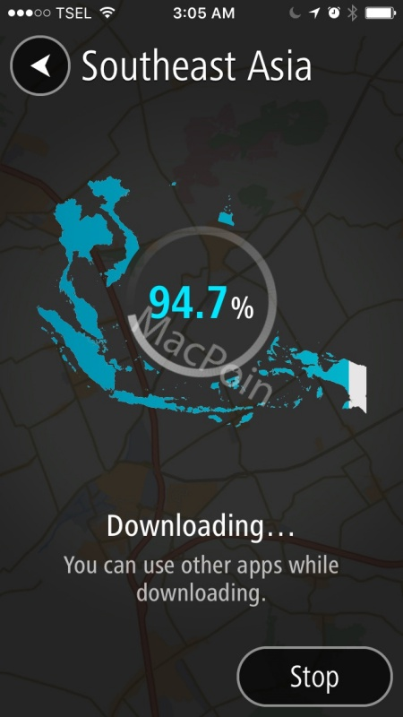 TomTom GO: Aplikasi GPS Terbaik Untuk Navigasi Offline