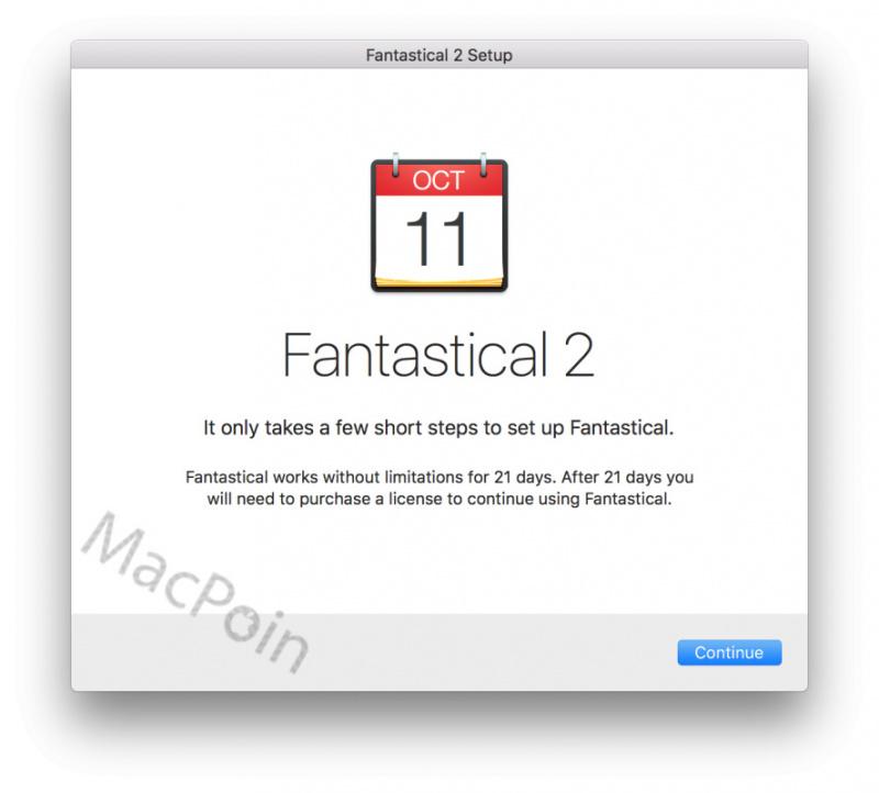Review Fantastical 2: Aplikasi Kalender Terbaik Mac