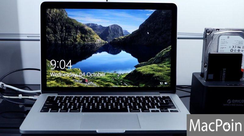 Ada Masalah Boot Camp Setelah Update macOS High Sierra