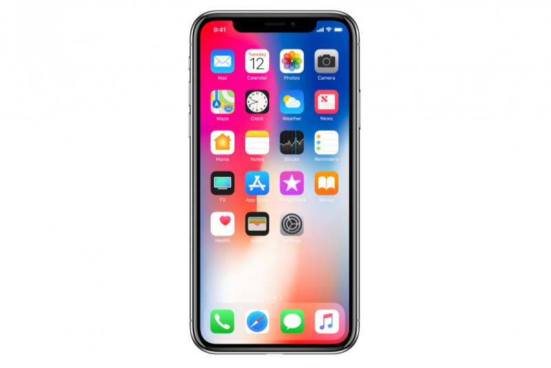 Rumor: Apple Akan Rilis iPhone X Versi Murah?