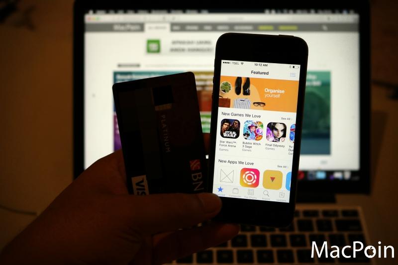 Cara Memperbaiki Masalah App Store Error di iPhone