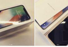Beragam Foto dan Video iPhone X Siap Kirim Bertebaran di Internet