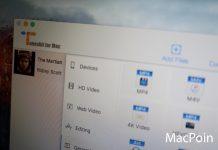 Convert M4V dengan Tuneskit DRM Media Converter for Mac (Review)
