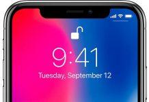 Inilah Manfaat dan Fungsi Notch di Layar iPhone X