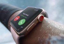 Apple Watch Selamatkan Peselancar di Tengah Laut
