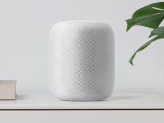 Delay, Apple Tunda Perilisan HomePod Hingga Awal 2018