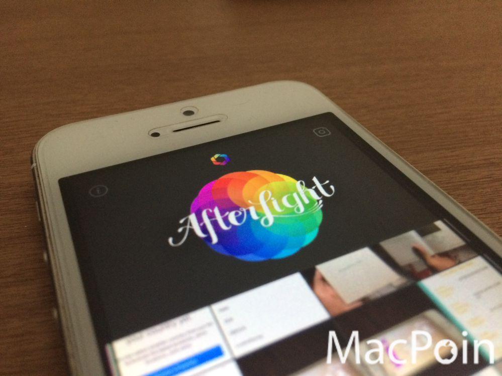 Sekarang Kamu Bisa Download Gratis Afterlight di iPhone