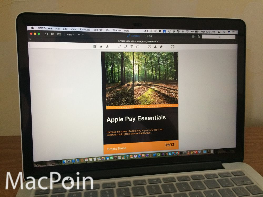 Download Ebook Apple Pay Essential Gratis Berbatas Waktu