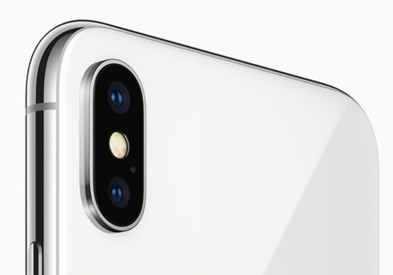 Kamera Telefoto iPhone X Lebih Sensitif Cahaya dari iPhone 7 Plus