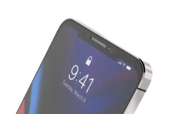 Muncul Render Konsep iPhone SE Dengan Desain iPhone X