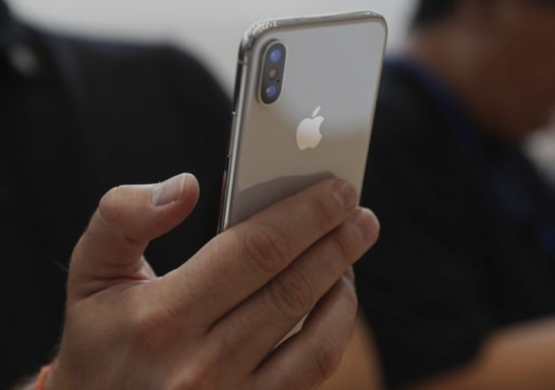 Saham Apple Cetak Rekor Baru, Hampir $170 per Lembar
