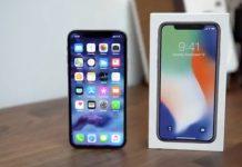 Unboxing iPhone X: Apa Saja Isi Kemasan Kotaknya?