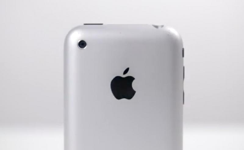 Seperti Inilah Perubahan Desain iPhone dari Masa ke Masa