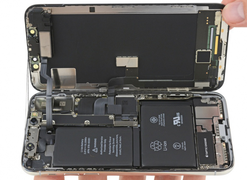 Ternyata Harga Asli iPhone X Cuma $357. Murah Banget!