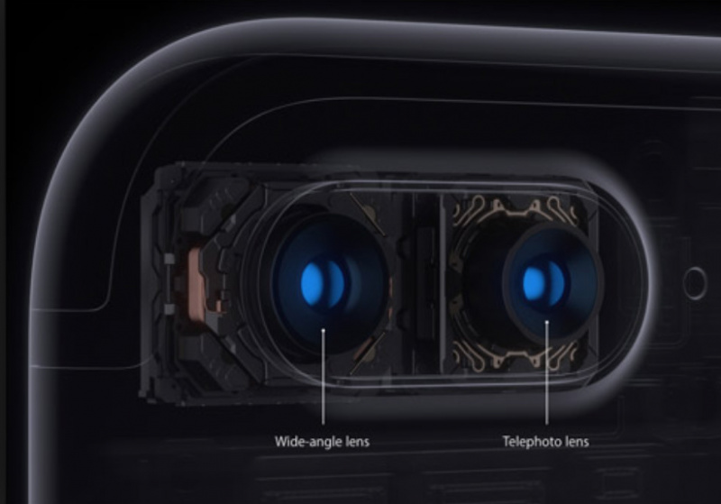Apple Dituduh Mencuri Paten Teknologi Kamera Ganda