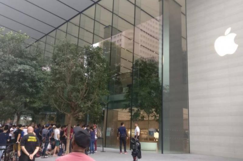 Apple Siap Jadi Perusahaan Pertama Dengan Kapitalisasi Pasar $1 Triliun