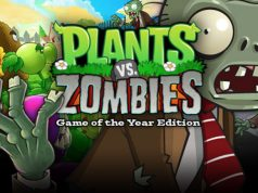 Download Gratis Plants vs Zombies Game of the Year Edition