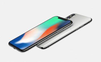 Time: iPhone X Termasuk Salah Satu Penemuan Terbaik Tahun 2017