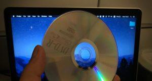 Cara Burning File ISO Windows ke DVD Melalui Mac
