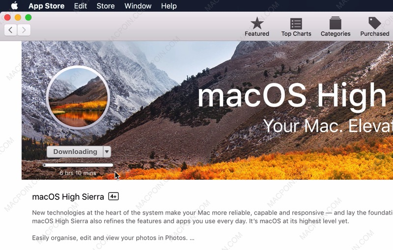 Cara Membuat Bootable USB Flashdisk macOS
