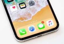 Muncul Video Demo Cara Jailbreak iPhone X di iOS 11.1.1