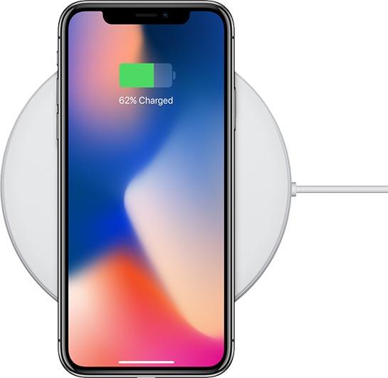 iOS 11.2 Dukung Wireless Charging 7.5W yang Lebih Cepat