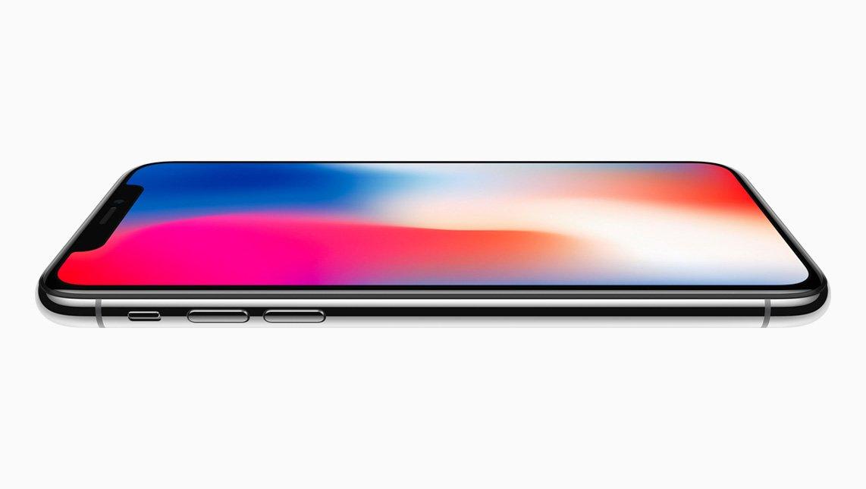 DisplayMate: Layar OLED iPhone X Adalah Yang Terbaik