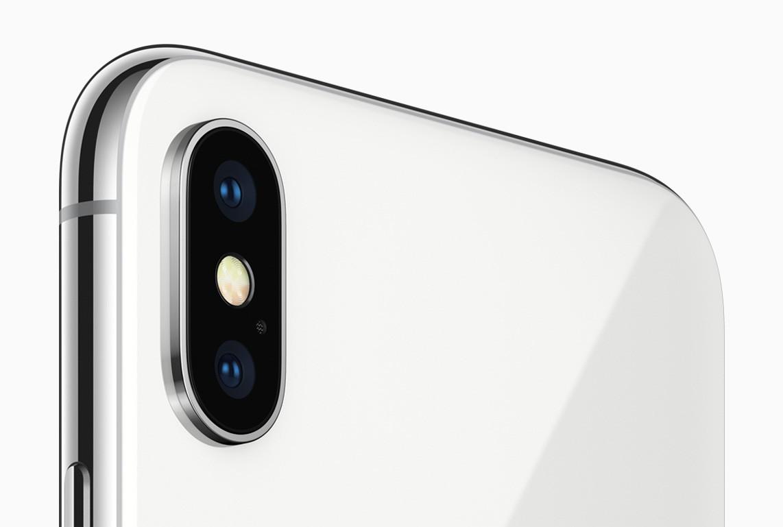 Apple Akan Sematkan Sensor 3D di Kamera Belakang iPhone 2019