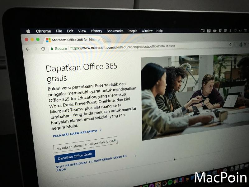 HOT: Puluhan Software Mahal, Gratis Bagi Pelajar / Mahasiswa