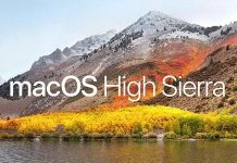 Apple Resmi Rilis Update macOS High Sierra 10.13.1