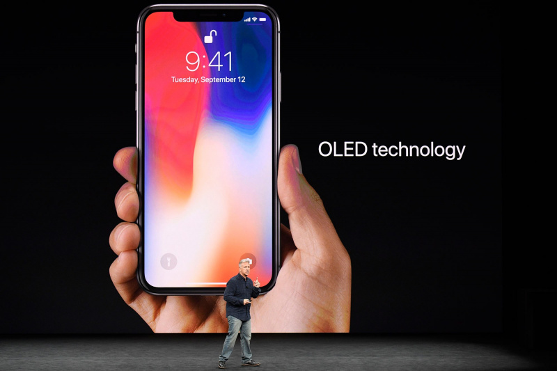 Pakai Dark Mode Bikin Layar OLED iPhone X Hemat Baterai