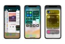 iOS 11.2 Beta 3 Tambah Indikator Control Center dan Update Button Wi-Fi dan Bluetooth