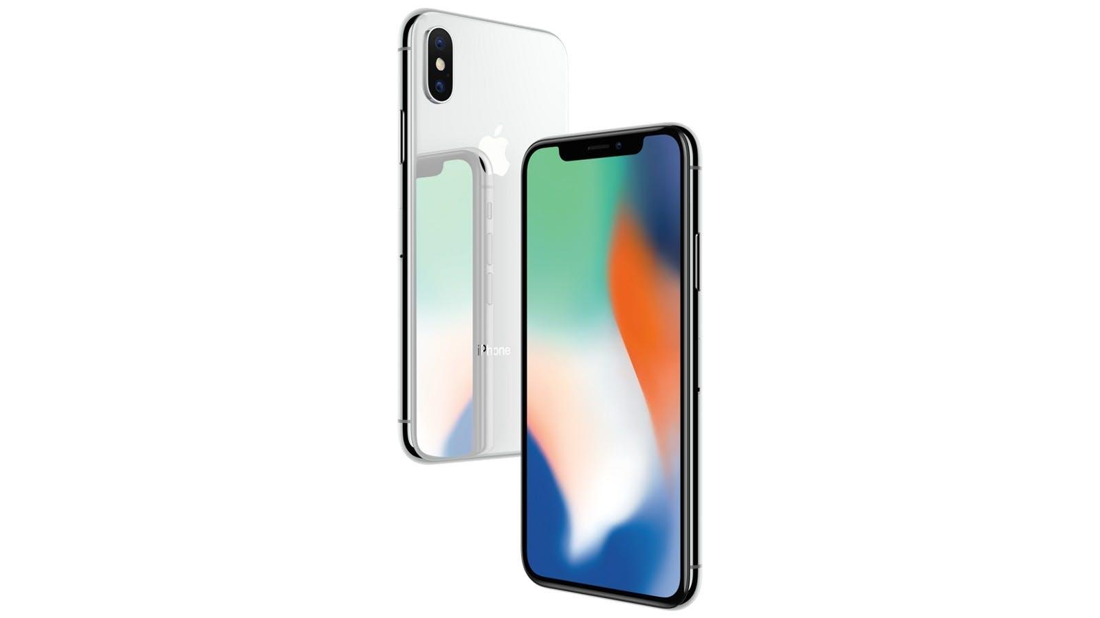 Permintaan Meningkat, Produksi iPhone X Naik Drastis