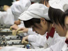 Kata Apple Tentang Kerja Magang di Foxconn yang Berlebihan