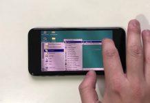 Lihat: Windows 95 Berjalan Lancar di iPhone X!