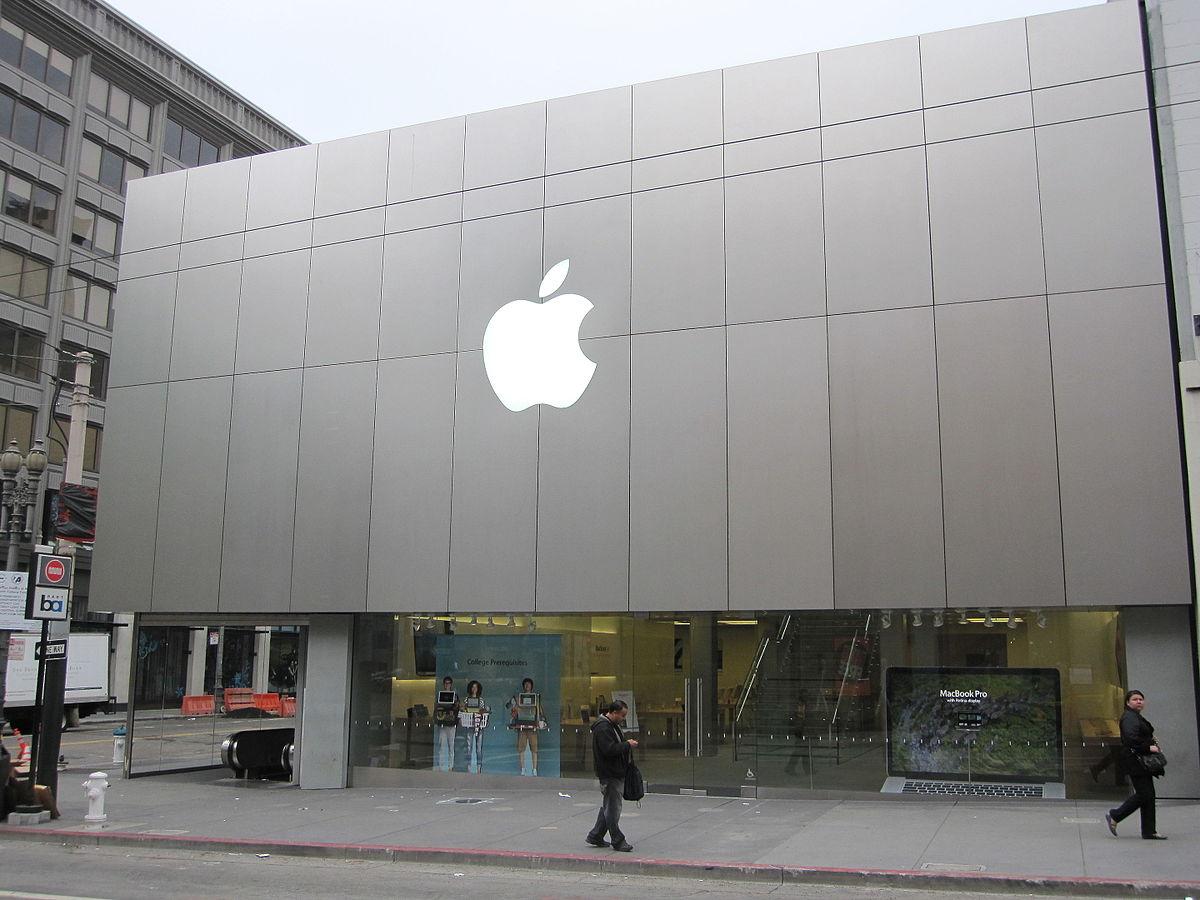 Penghasilan Apple Bisa Mencapai Rp 19 Juta per Detik