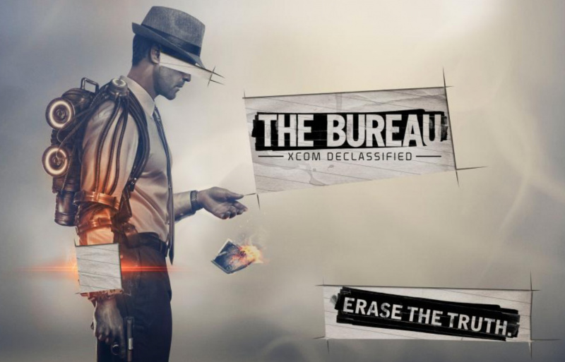 Download Gratis The Bureau: XCOM Declassified Berbatas Waktu