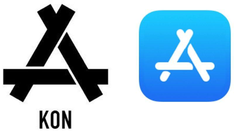 KON Tuntut Apple Karena Logo App Store Dituduh Hasil Jiplakan