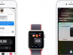 Layanan Apple Pay Cash Akhirnya Resmi Dirilis ke iOS 11.2