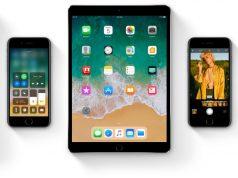 Kini Jumlah Pengguna iOS 11 Sudah Mencapai 59%