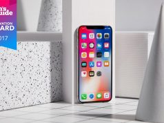 """iPhone X Dapat Penghargaan Inovasi """"Best Overall"""" dari Tom's Guide"""