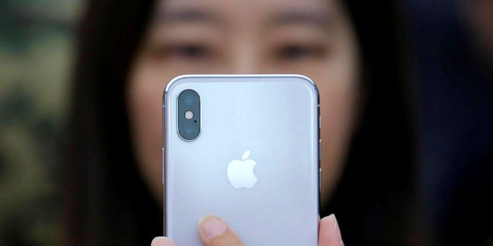 iPhone X Bikin Adopsi iPhone di Tiongkok Jadi Lebih Cepat
