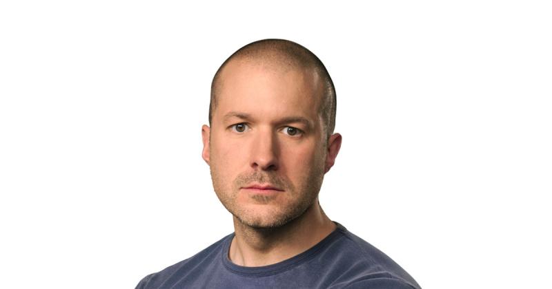Jony Ive Akan Kembali Rancang Desain Produk Apple
