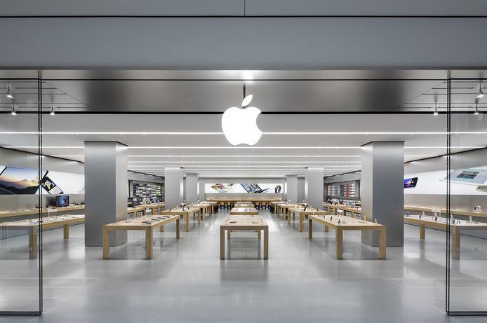 Apple Untung Rp 2 Jutaan Untuk Setiap 1 iPhone yang Terjual