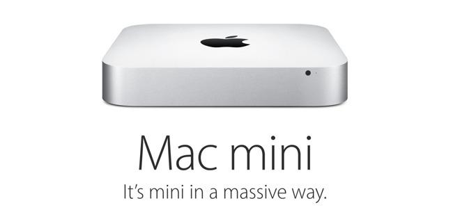 """Mac Mini 2011 Resmi Dianggap """"Usang"""" Oleh Apple"""