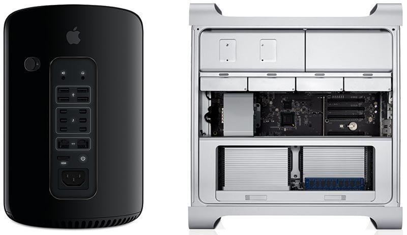 Rumor: Apple Akan Bikin Mac Pro Dengan Desain Modular?