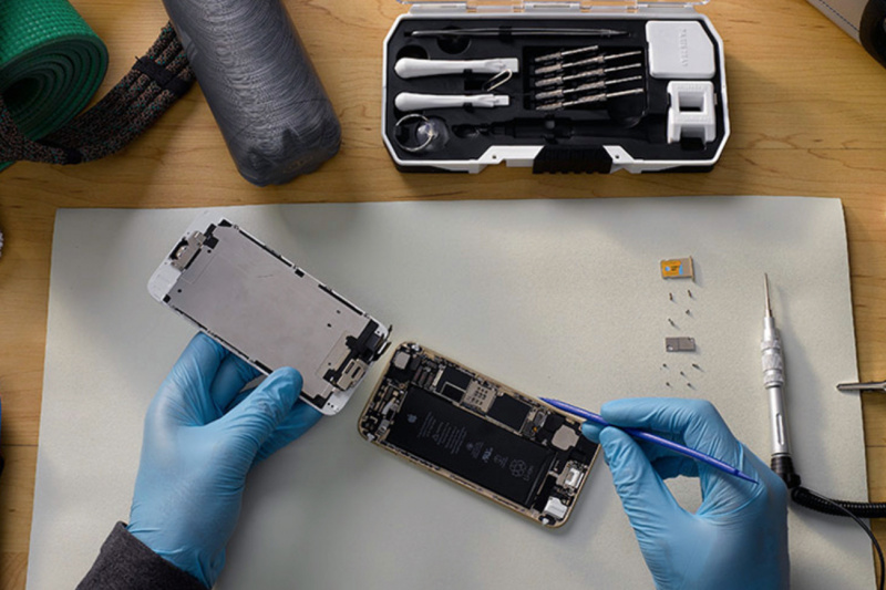MediaTek Berpeluang Besar Gantikan Qualcomm Jadi Pemasok Chip Modem iPhone